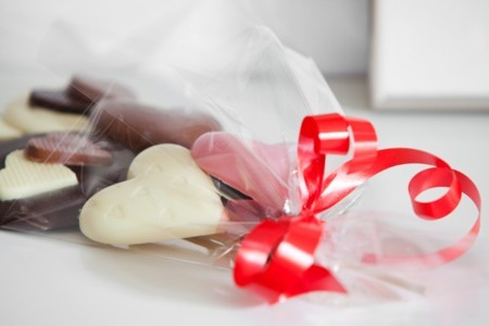 Las 5 ideas más dulces para San Valentín by Chocolat Factory