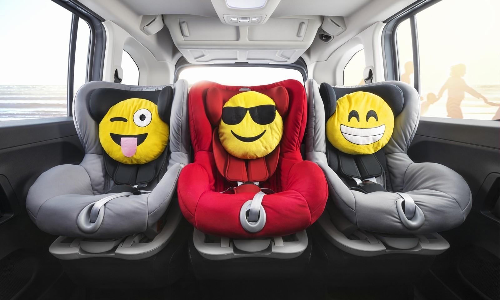 Foto de Opel Combo Life 2018 (26/63)