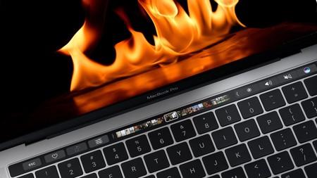 Apple confirma el problema del sobrecalentamiento de su nuevo MacBook Pro y lanza una actualización que, aseguran, lo resolverá