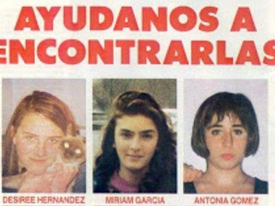 Netflix prepara una serie documental sobre el brutal crimen de las niñas de Alcàsser