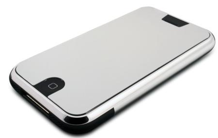 Proporta convierte el iPhone en un espejo