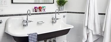 Ocho tips para mantener el cuarto de baño más ordenado y limpio (un buen propósito para el 2021)