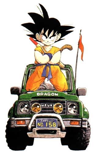 'Dragon Ball DS' llegará a Europa en diciembre
