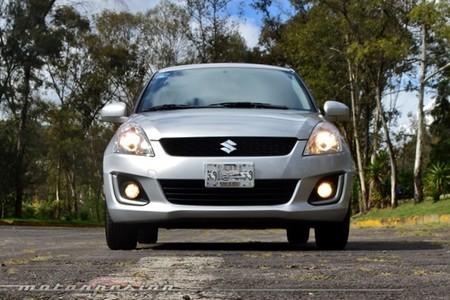 Suzuki Swift Gls 2 3