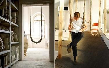 Collares gigantes decorativos
