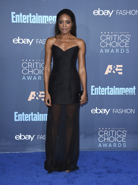 Alfombra Roja Looks Critics Choice Awards 2016 10