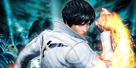 The King of Fighters XIV sigue mejorando su apartado visual y ahora muestran a Andy Bogard