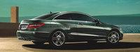 Mercedes-Benz Clase E Coupé, primeras imágenes oficiales