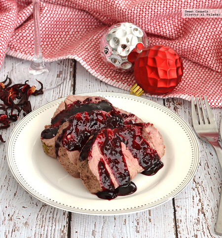 21 recetas e ideas de plato fuerte para la cena de Navidad