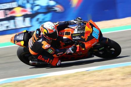 Jorge Martin Andalucia Moto2 2020
