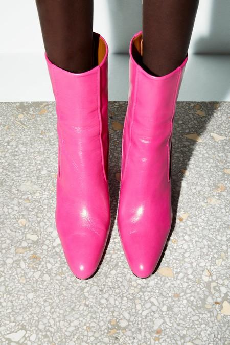 Zapatos De Zara 7