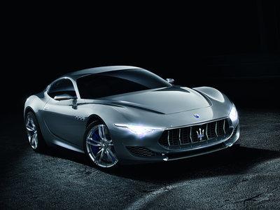 El Maserati Alfieri se vuelve a retrasar y ya no estamos seguros que será una realidad