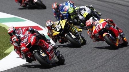 No habrá carreras de MotoGP en Mugello por primera vez en 29 años, pero el GP de Italia podría sobrevivir en Misano