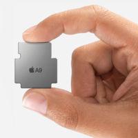 El iPhone 6s seguirá la senda del Apple Watch para el diseño de su chip