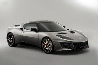 Ya conocemos el precio (alemán) del Lotus Evora 400, y no es excesivo