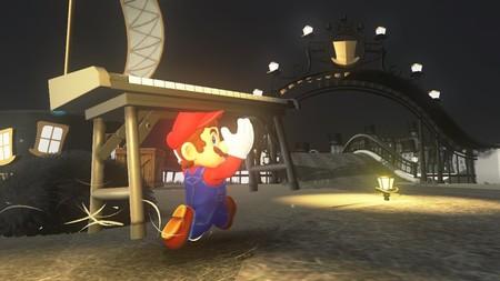 Super Mario Odyssey recibirá un modo Teatro para ver todos sus vídeos con las gafas de realidad virtual