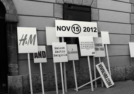 H&M y Maison Martin Margiela: la colección estará en las tiendas el 15 de noviembre