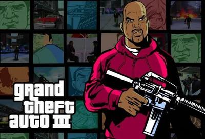 'Grand Theft Auto III' y 'Grand Theft Auto: Vice City' aparecen en la ESRB como futuros juegos de PS3 por segunda vez