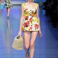 Foto 41 de 74 de la galería dolce-gabbana-primavera-verano-2012 en Trendencias
