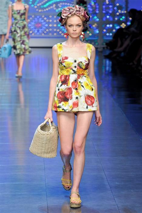 Foto de Dolce & Gabbana Primavera-Verano 2012 (41/74)