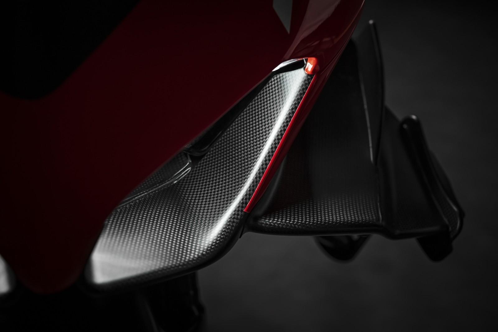 Foto de Ducati Panigale Superleggera V4 2020 (26/61)