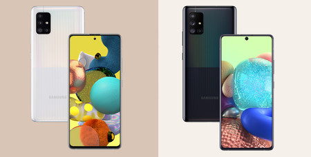 Samsung Galaxy A71 5G y A51 5G: máxima velocidad de conexión para dos mellizos que apuestan por la fotografía y la autonomía