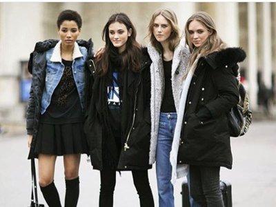 ¿Aún no conoces sus nombres?: ellas son las 13 new faces que van a petarlo estas Semanas de la Moda
