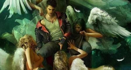 Celebramos el lanzamiento de 'DmC: Devil May Cry' con tres vídeos