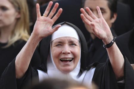 Dolores Hart Oscar 2012