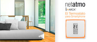 Netatmo encuentra en Iberdrola el apoyo para intentar llegar a más clientes potenciales