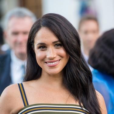 Los miembros de la casa real británica felicitan a Meghan Markle por su 39 cumpleaños