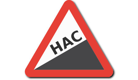 HAC, Hillstart Assist Control