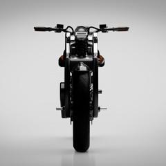 Foto 1 de 8 de la galería curtiss-hades-2019 en Motorpasion Moto