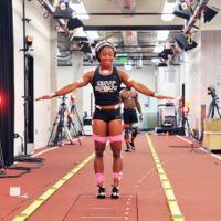 Río 2016 y la tecnología: wearables, sensores y láser en deportistas y competiciones