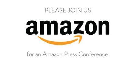 Amazon podría presentar hoy mismo su propio teléfono