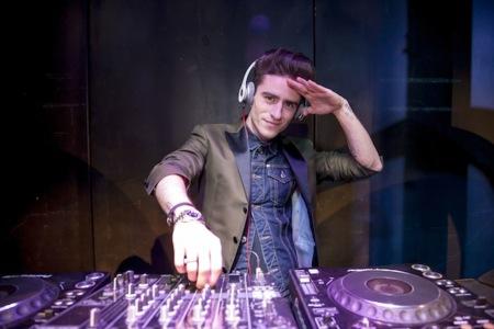 Crónica del fiestón HTC One: cómo conviven geeks y fashionistas en una party