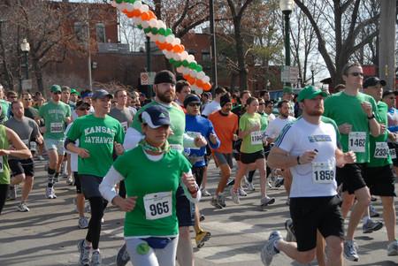Las cuatro lesiones más comunes al correr