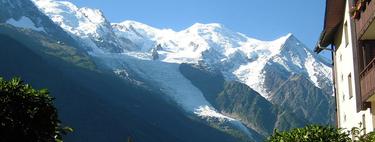 ¿De quién es el Mont Blanc? Francia e Italia se lo disputan