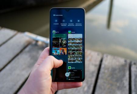 Cómo hacer una captura de pantalla en iOS y Android