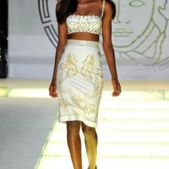 Foto 2 de 44 de la galería versace-primavera-verano-2012 en Trendencias
