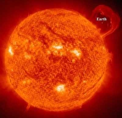 Vida del Sol