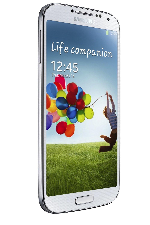 Foto de Samsung Galaxy S4, imágenes oficiales (11/12)