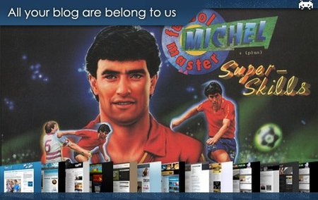 All your blog are belong to us (L)