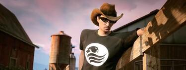 GTA Online: cómo conseguir gratis la camiseta Blaine County Radio