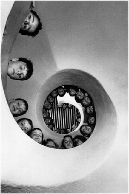 Henry Cartier-Bresson