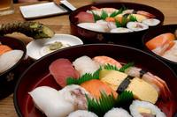Guía de estilo para comer sushi
