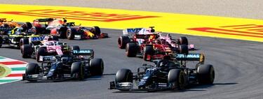 Fórmula 1 Rusia 2020: Horarios, favoritos y dónde ver la carrera en directo