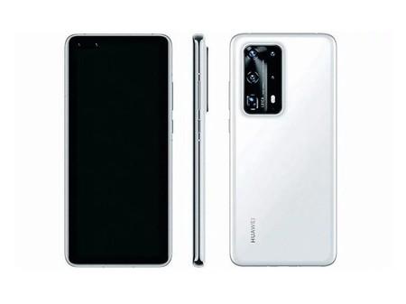 Huawei P40 Pro Premium Edition: pantalla a 120 Hz, 5,500 mAh, y cinco cámaras, según la última filtración