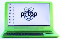La Raspberry Pi 2 hecha portátil es una realidad gracias a pi-top