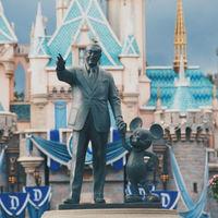 Disney World está lleno de treintañeros sin hijos y la culpa la tiene la nostalgia, Marvel y Star Wars